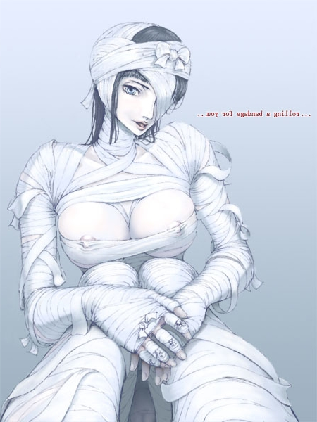 Toon sex pic ##000130292030 areola slip areolae bandage black hair breasts cameltoe cleavage dugan erect nipples nico robin nipples one piece