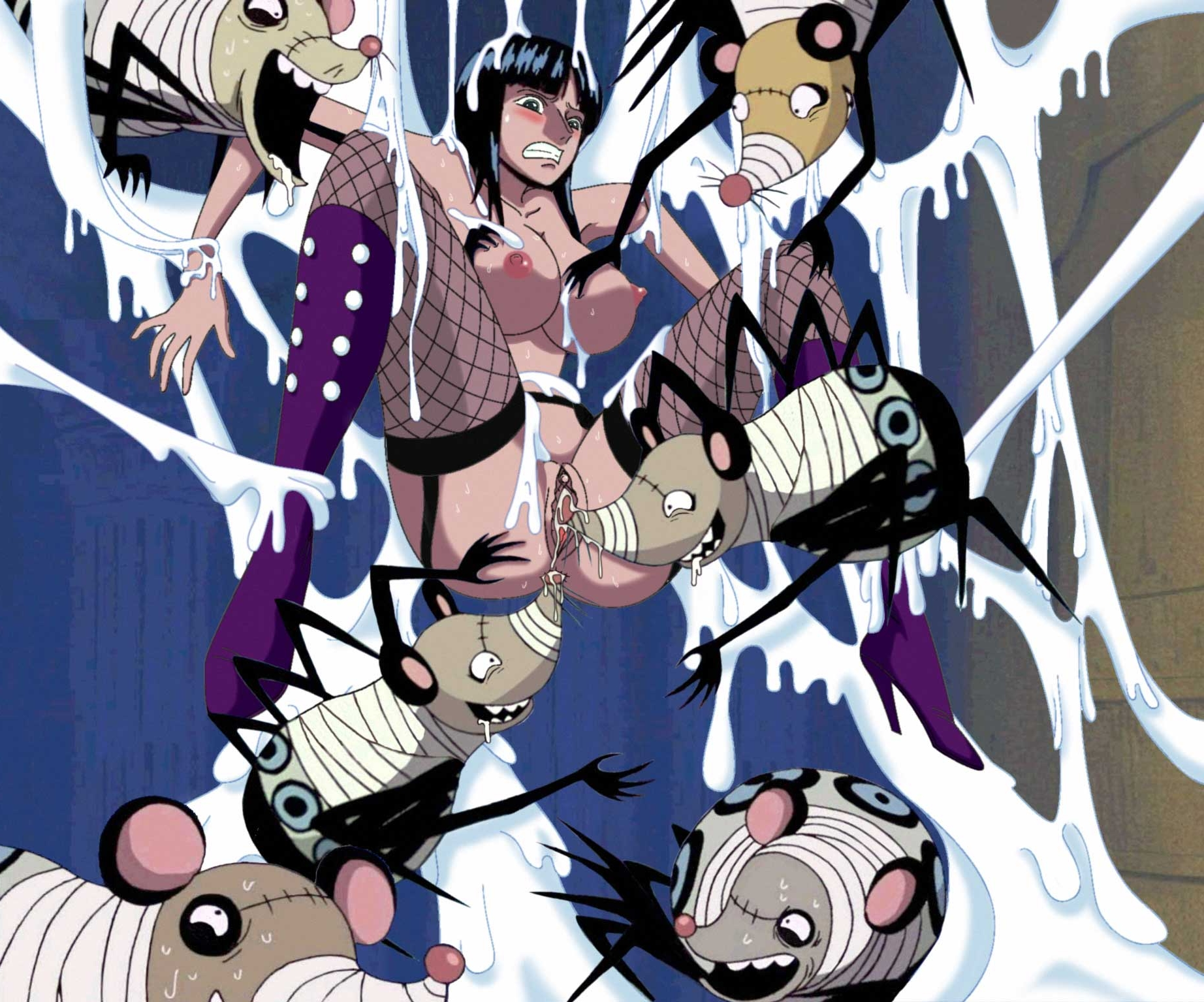 Magna hentai picture ##000130100497 zoofilia blush boots breasts cap ...: onepiecehentai.org/sex-pics/magna-hentai-picture-000130100497...