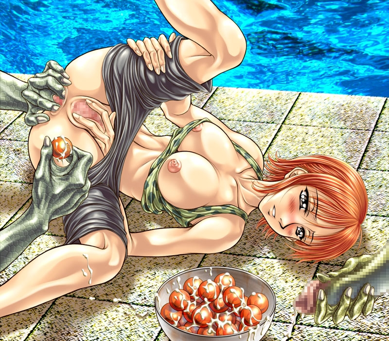 Toon sex pic ##000130305705 censored nami one piece tagme walhalla