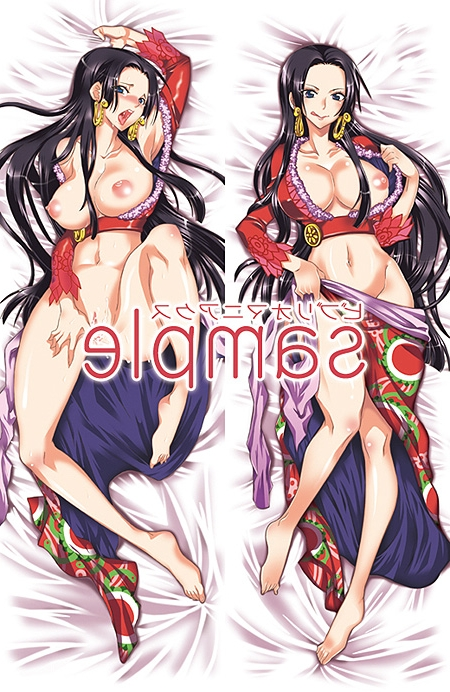 Toon sex pic ##000130164623 barefeet bed blush boa hancock breasts dakimakura feet large breasts lying nipples one piece pussy toes uncensored