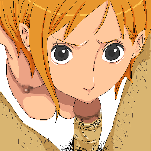 Toon sex pic ##000130290575 censored nami one piece tagme