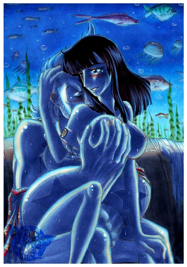 Toon sex pic ##000130297930 atras kainblut franky nico robin one piece tagme