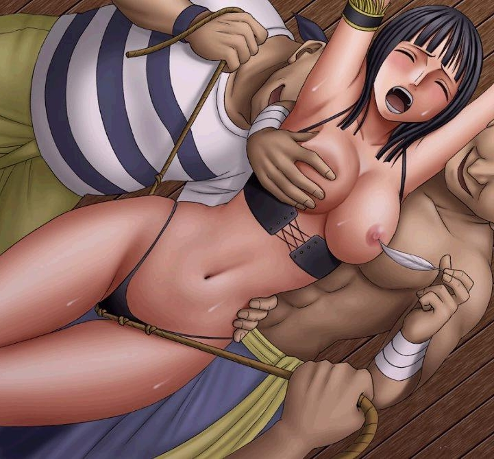 Toon sex pic ##000130144333 nico robin one piece tagme