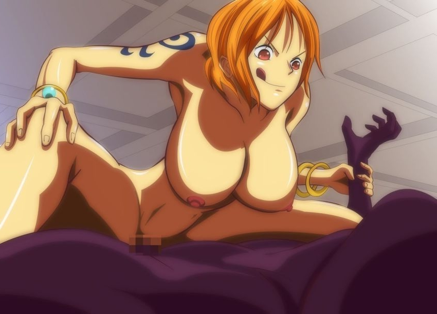 Toon sex pic ##0001301295369 cahlacahla censored nami one piece tagme