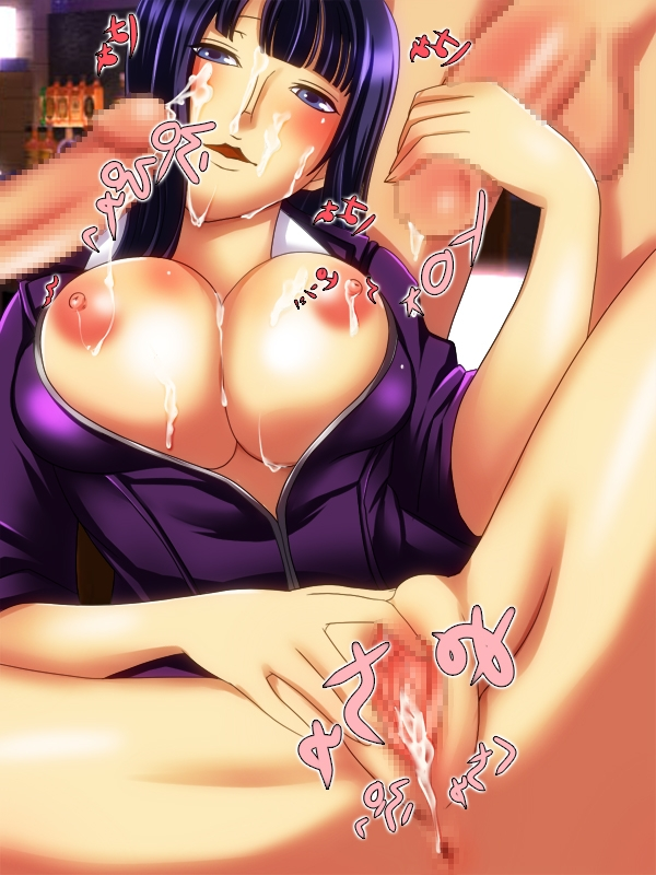 Toon sex pic ##0001301249667 nico robin one piece tagme uk-violet