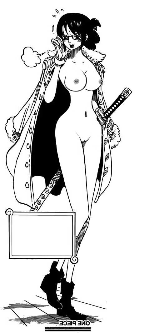 Toon sex pic ##0001301149996 blush glasses marine nude nude filter one piece photoshop sword tashigi