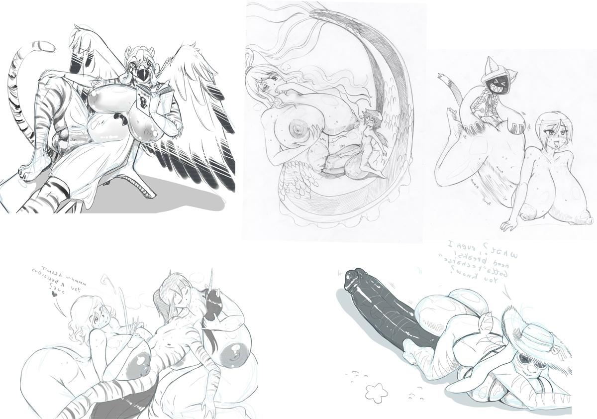 Toon sex pic ##0001301109071 avian blazblue crossover keroro gunsou koyuki azumaya nikoh one piece shirahoshi tagme taokaka