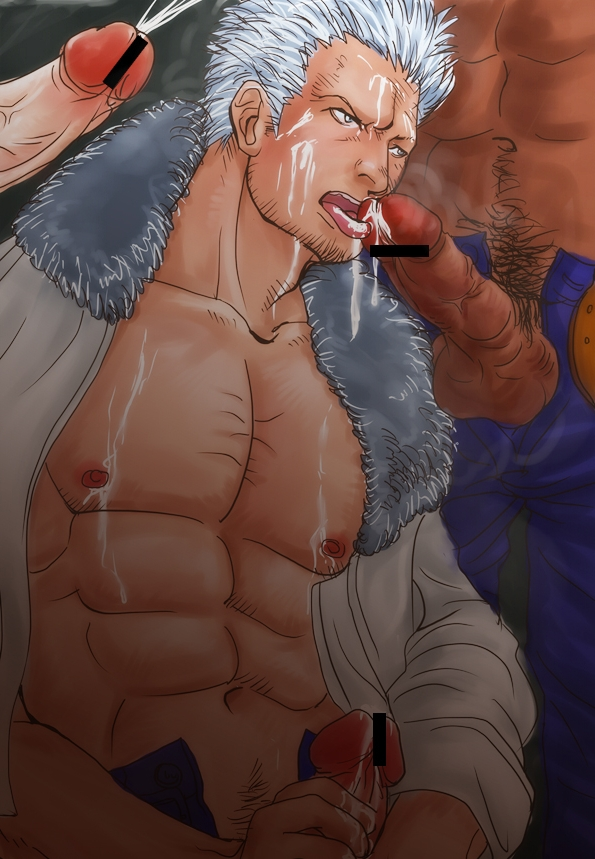 from Bruce gay one piece