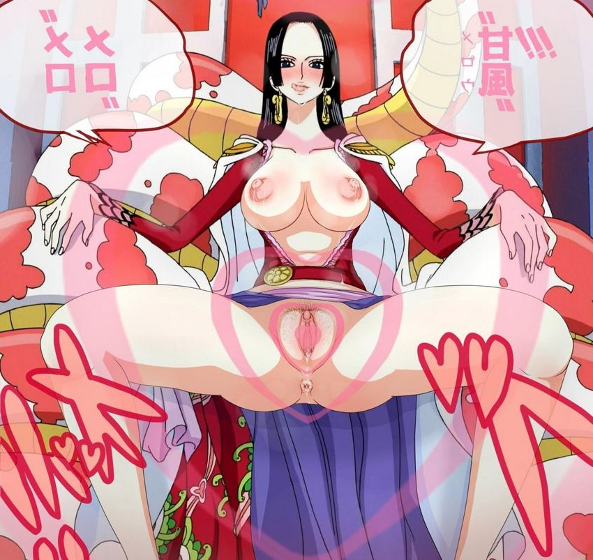 Toon sex pic ##000130894431 boa hancock one piece tagme