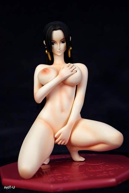 Toon sex pic ##000130877755 boa hancock doll one piece tagme