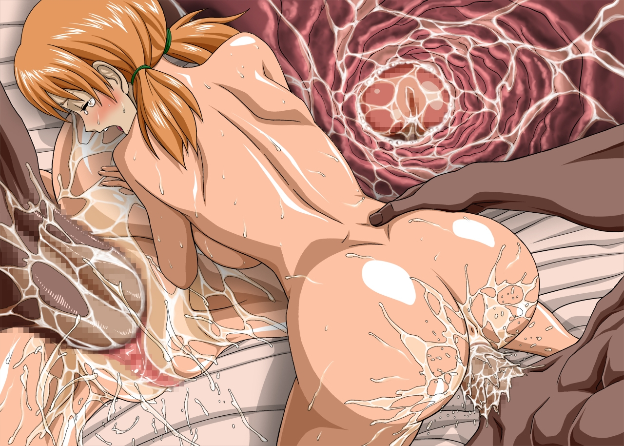 Toon sex pic ##000130869350 censored nami one piece tagme
