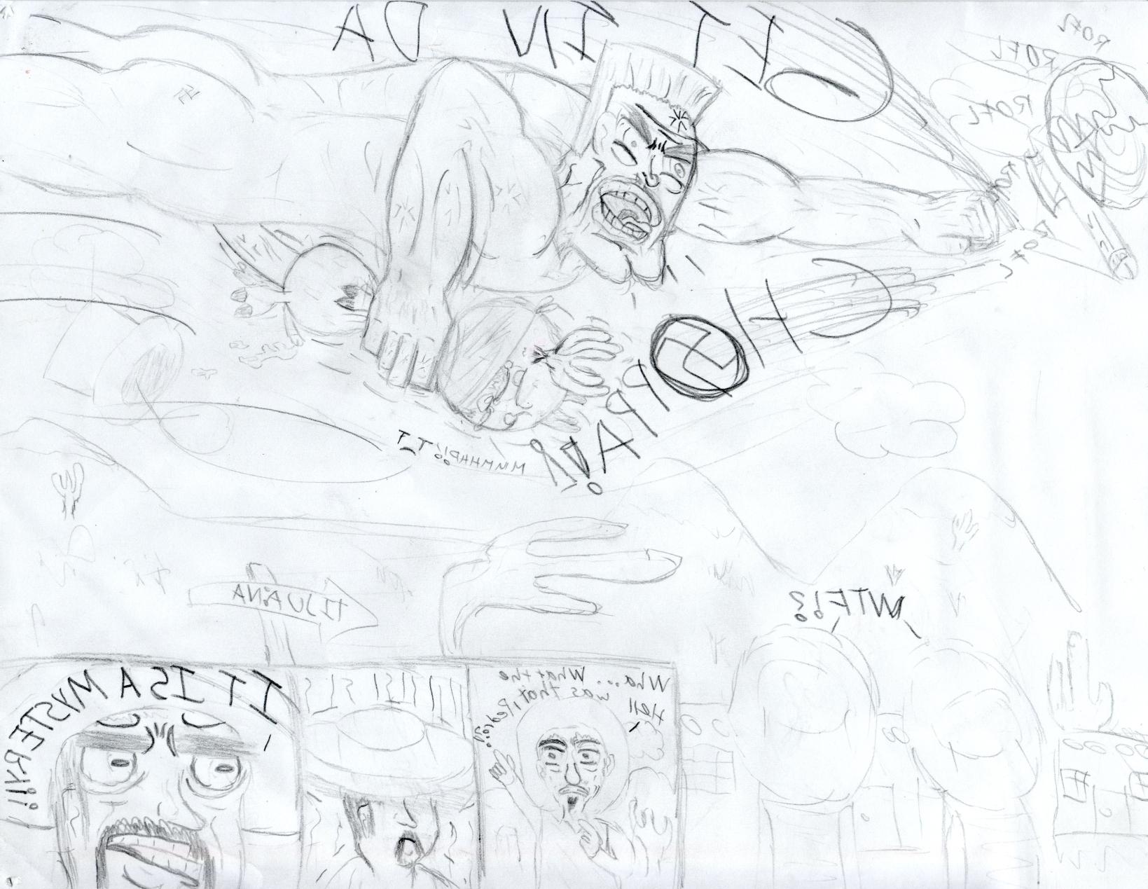 Toon sex pic ##000130818072 arnold schwarzenegger chopper one piece tagme