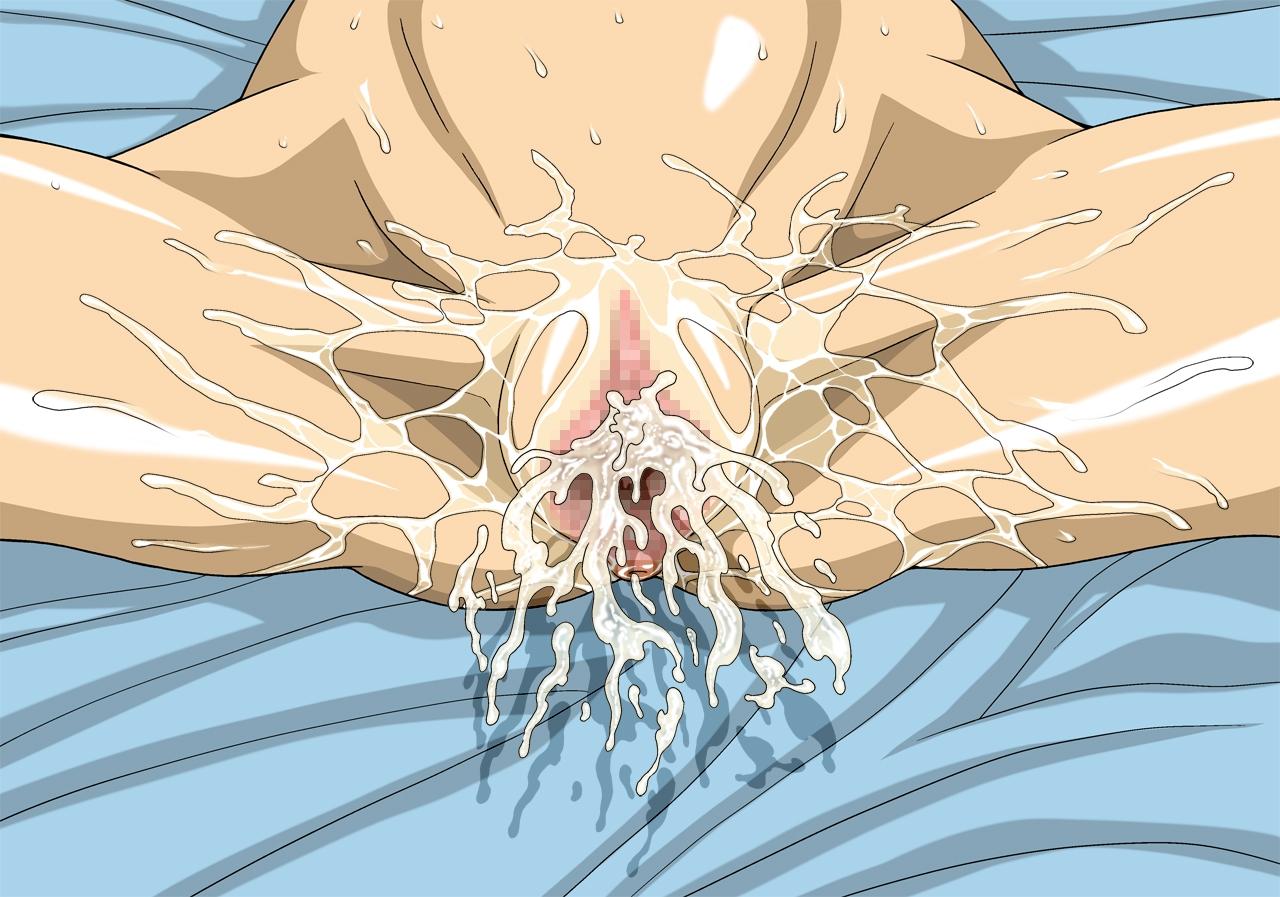 Toon sex pic ##000130775644 anus ass cum cum inside ejaculation invisible cock nel-zel formula one piece pussy sex spread legs tashigi vaginal penetration