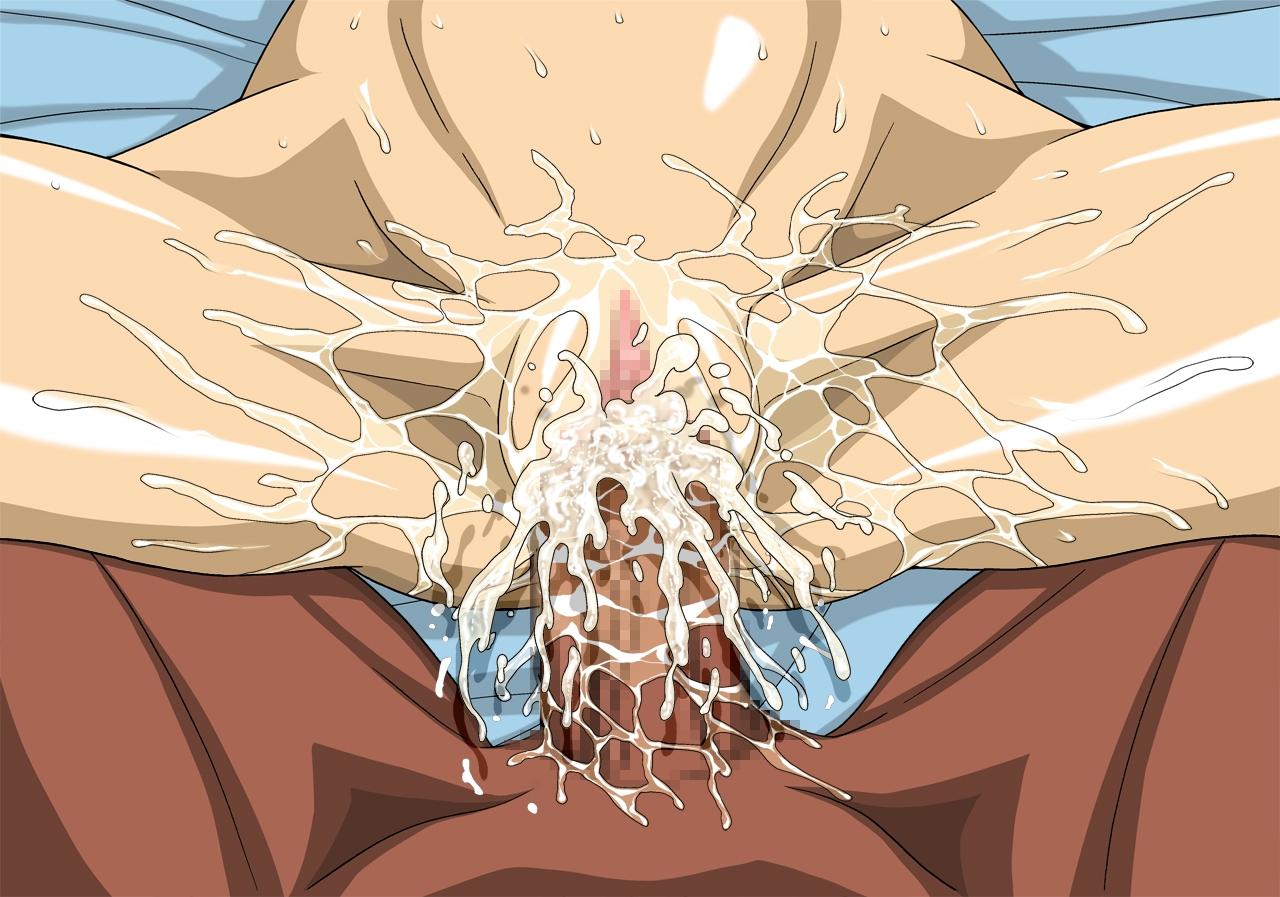 Toon sex pic ##000130775642 anus ass cum cum inside ejaculation nel-zel formula nude one piece pussy pussy juice sex spread legs tashigi vaginal penetration