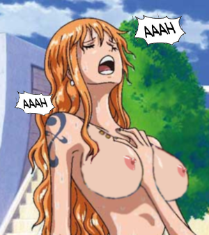 Toon sex pic ##0001301205352 nami one piece tagme