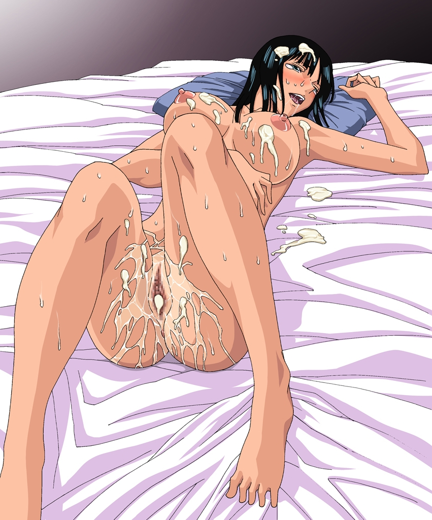 Toon sex pic ##000130459306 after sex ahe gao arm up armpit ass bare feet bare feet barefeet barefeet bed black hair blue eyess blush breasts bukkake clitoris cum cum drip cum in pussy cum inside cum on armpit cum on blanket cum on breasts cum on chest cum on hair cum on legs cum on thighs drooling facial happy happy sex nel-zel formula nico robin nipples nude one piece open mouth pleasure face pussy pussy juice saliva sweat