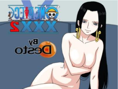 Toon sex pic ##000130439690 boa hancock desto one piece tagme