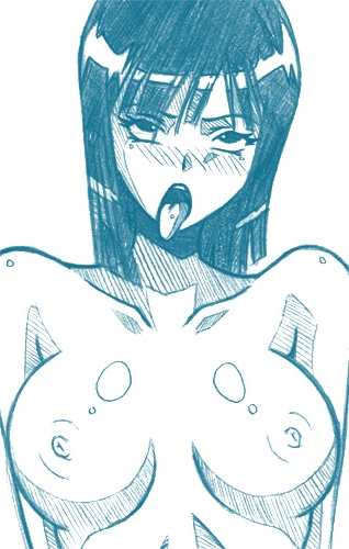 Toon sex pic ##000130431399 nico robin one piece tagme withpride