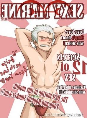 Toon sex pic ##000130414198 one piece smoker tagme yaoi