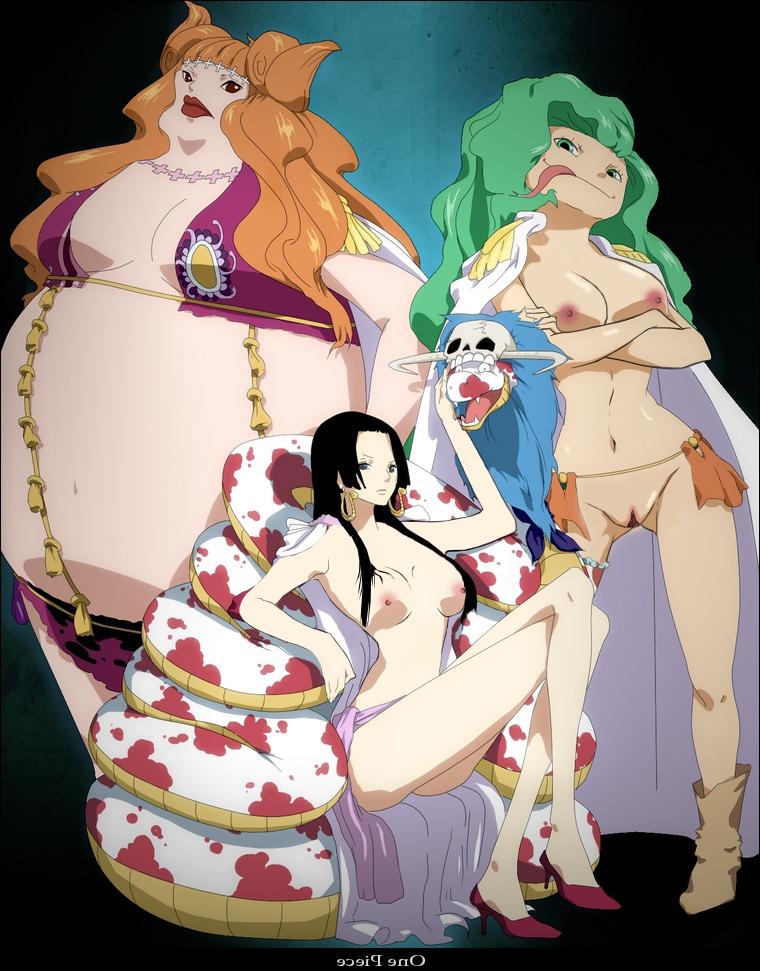Toon sex pic ##0001301376840 boa hancock boa marigold boa sandersonia lolo123135 one piece salome uncensored