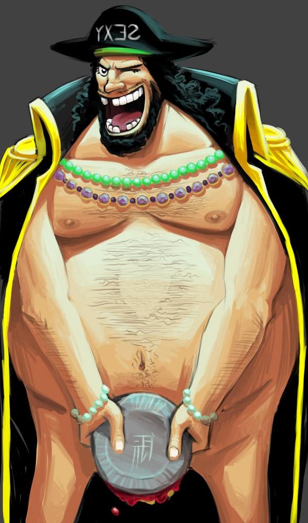 Toon sex pic ##000130406802 blackbeard one piece tagme