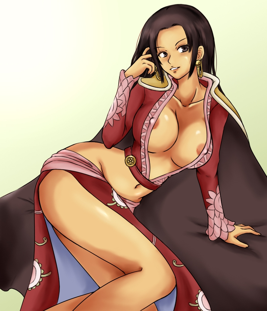Toon sex pic ##000130406055 boa hancock one piece tagme
