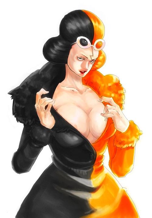 Toon sex pic ##000130403501 breasts rule 63er rule 63 glasses inazuma inazuma (one piece) one piece