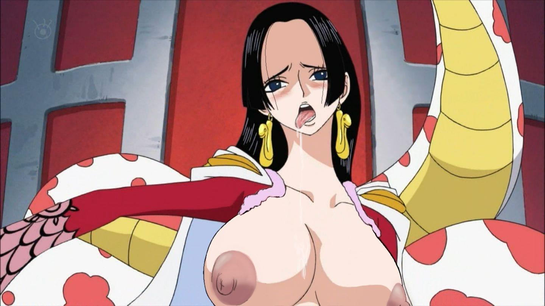 Toon sex pic ##000130400189 boa hancock one piece tagme