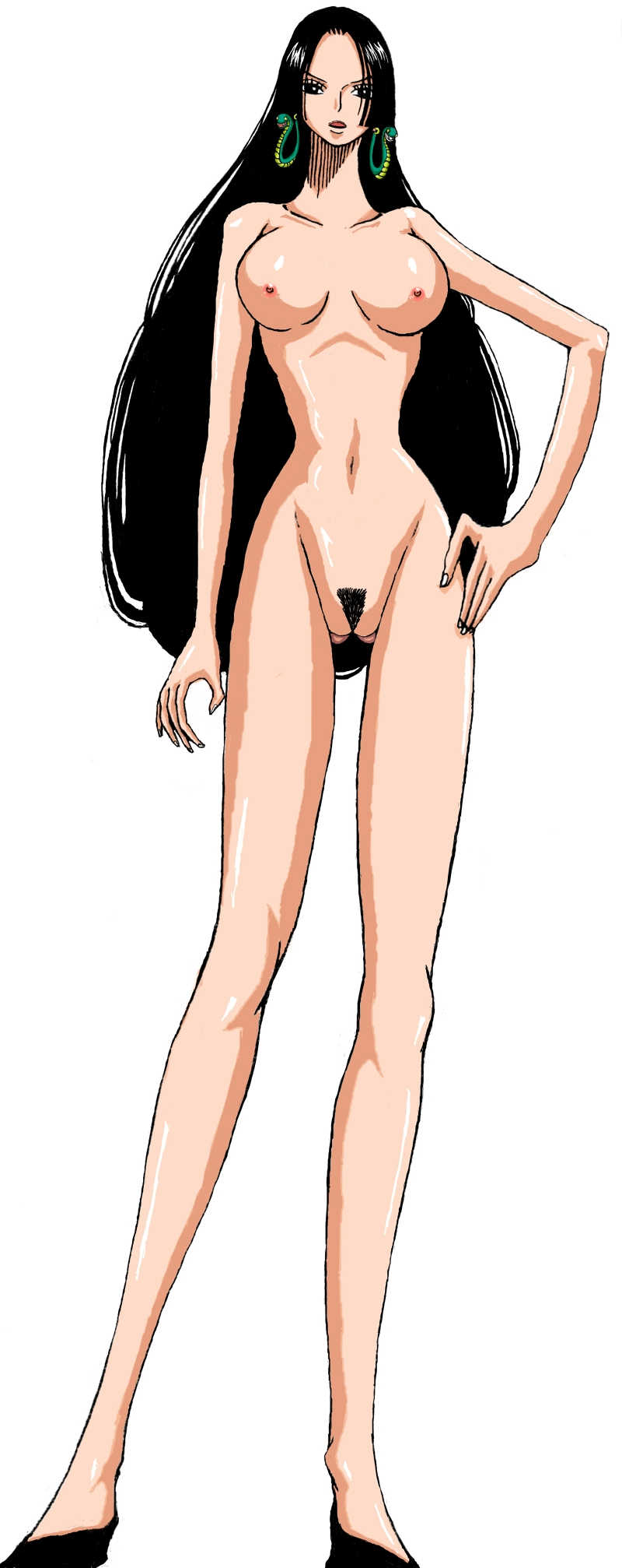 Toon sex pic ##000130400188 boa hancock one piece tagme