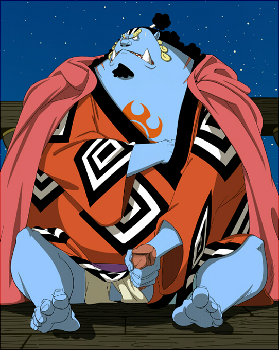 Toon sex pic ##000130903587 jinbei one piece tagme