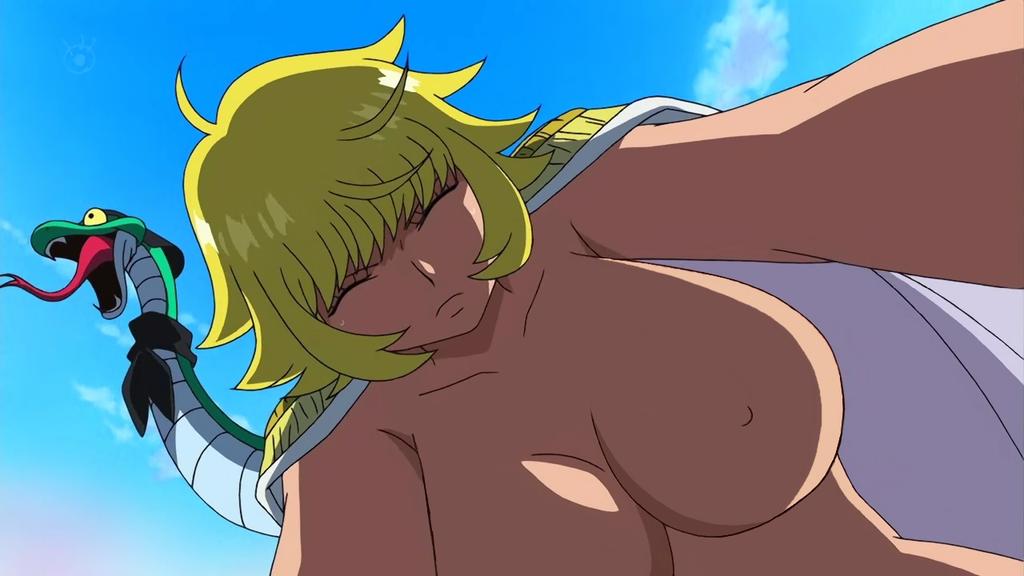 Marguerite One Piece Nuda