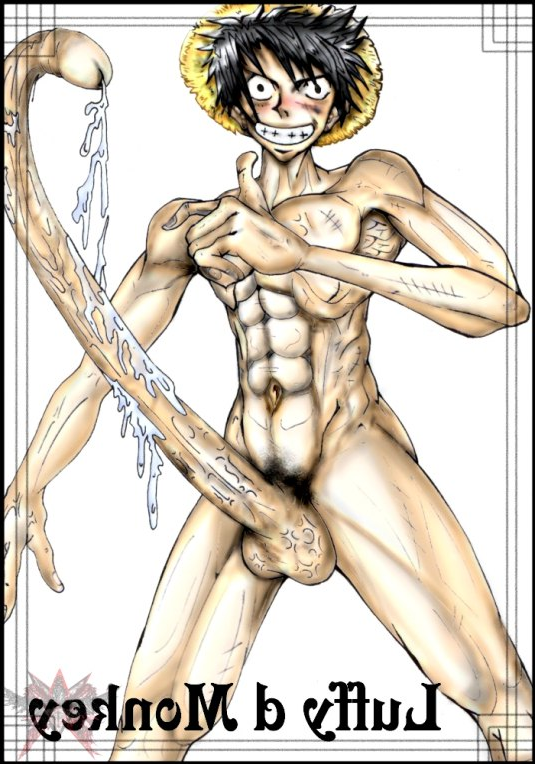 Toon sex pic ##000130652455 monkey d. luffy one piece tagme