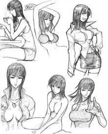 Toon sex pic ##000130159146 nico robin one piece tagme utility pole spirit
