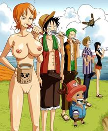Toon sex pic ##00013057194 breasts hyper heiki monkey d luffy naked nami nico robin nude one piece panda pussy roronoa zoro sanji tony tony chopper uncensored undressing usopp
