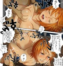 Toon sex pic ##00013011226 breast grab breasts closed eyess commentary request doggy style doggy style eyess closed highres hyper heiki nami nipples one piece orange hair pubic hair saliva sex tattoo tear translated translation request