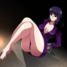 Toon sex pic ##00013091463 female ariyon bondage black hair bondage bound arms crossed legs cuffs green eyess highres legs legs crossed nico robin one piece panchira sit panties pantyshot pantyshot sitting shackles sitting solo underwear