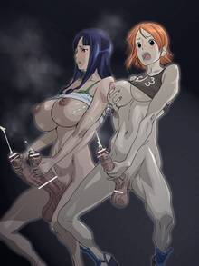 Toon sex pic ##00013087821 balls blue hair blush breast grab breasts censored cum dagashiya ejaculation extra penises futanari huge breasts konbuni large breasts masturbation multi cock multiple penises nami nico robin nipples one piece orange hair penis puffy nipples shemale short hair testicles