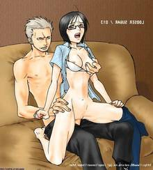 Toon sex pic ##000130266744 one piece smoker tagme tashigi