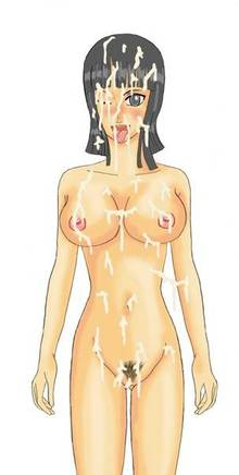 Toon sex pic ##000130256786 nico robin one piece tagme
