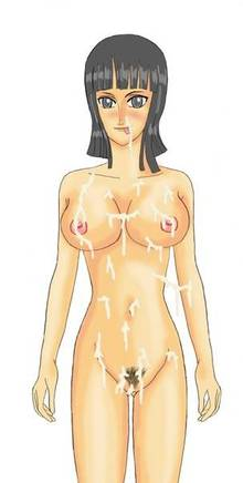 Toon sex pic ##000130256785 nico robin one piece tagme