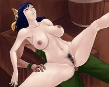 Toon sex pic ##000130249035 nico robin one piece rennes sogeking usopp