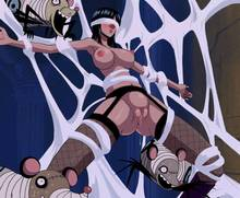 Toon sex pic ##000130182599 anus bondage bondage breasts clitoris functionally nude nico robin nipples one piece photoshop pussy pussy juice screencap spider mice spider web sweat thighhighs uncensored