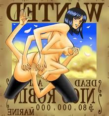 Toon sex pic ##000130352731 nico robin one piece tagme