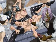 Toon sex pic ##0001301292285 eroquis nico robin one piece tagme uncensored