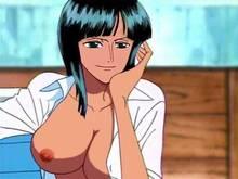 Toon sex pic ##0001301289147 asd nico robin one piece tagme
