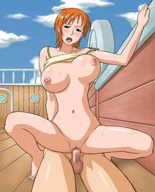 Toon sex pic ##0001301249514 censored nami one piece tagme x bokkis