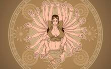 Toon sex pic ##0001301236859 breast carmessi nico robin one piece tagme