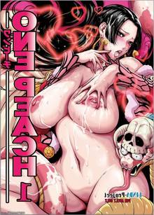 Toon sex pic ##0001301165072 belly belly button big breasts blush boa hancock breasts cover cum cum all over doujinshi earings highres large breasts linda lipstick makeup navel nipples one piece salome snake thighs