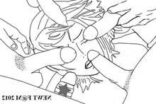 Toon sex pic ##000130964747 chopper franky monkey d. luffy nami newt f@m one piece roronoa zoro sanji