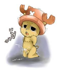 Toon sex pic ##000130874641 chopper one piece tagme